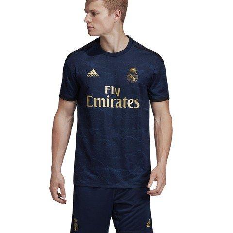 adidas Real Madrid 2019-2020 Dış Saha Erkek Forma