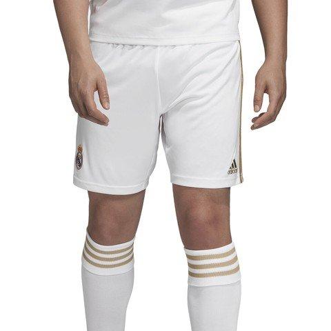 adidas Real Madrid 2019-2020 İç Saha Erkek Şort