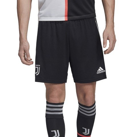 adidas Juventus 2019-2020 İç Saha Erkek Şort
