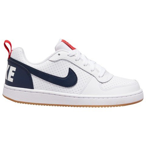 Nike Court Borough Low (GS) Spor Ayakkabı