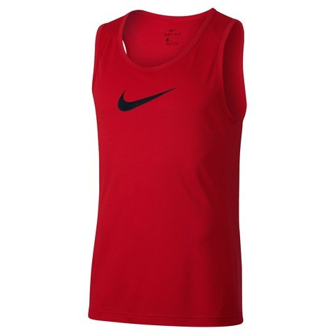 Nike Dri-Fit Top SL Crossover Erkek Atlet