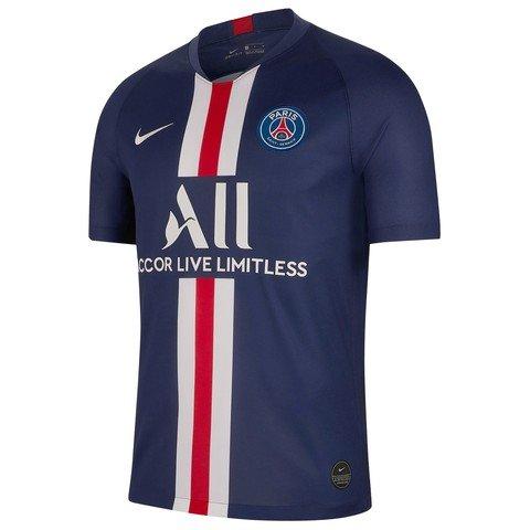 Nike Paris Saint-Germain 2019-2020 İç Saha Erkek Forma