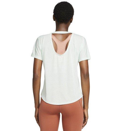 Nike Breathe Miler Running Top Kadın Tişört
