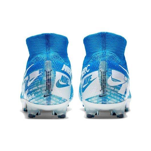 Nike Mercurial SuperFly 7 Elite Firm Ground Erkek Krampon