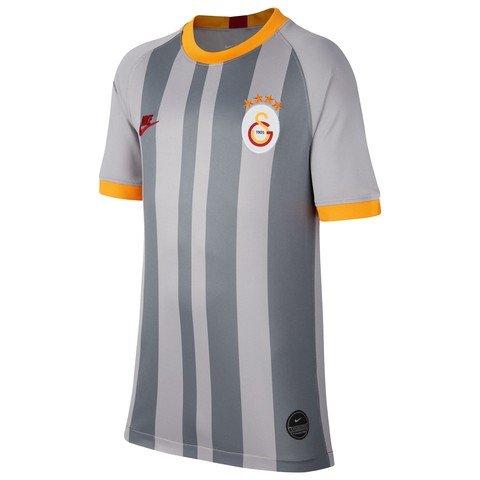 Nike Galatasaray 2019-2020 Üçüncü Saha Çocuk Forma