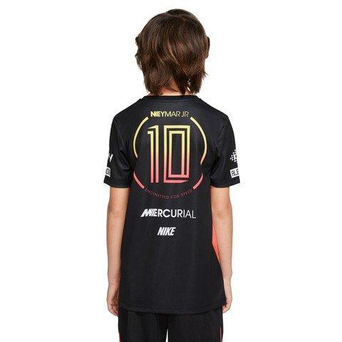 Nike Dri-Fit Neymar Jr. Short-Sleeve Football Top Çocuk Tişört