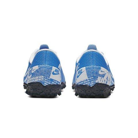Nike Jr. Mercurial Vapor 13 Academy TF Çocuk Halı Saha Ayakkabı