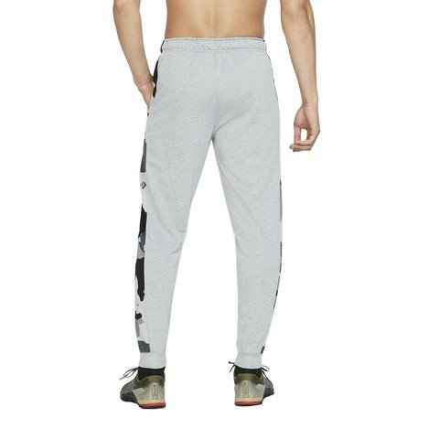 Nike Dri-Fit Tapered Fleece Training Trousers Erkek Eşofman Altı