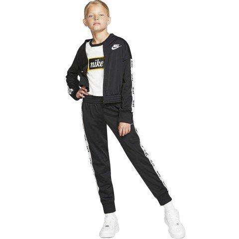 Nike Sportswear Track Suit Tricot G Çocuk Eşofman Takımı