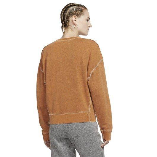Nike Sportswear French Terry Rebel Crew Kadın Sweatshirt