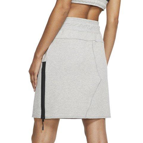 Nike Sportswear Tech Fleece Skirt Kadın Etek