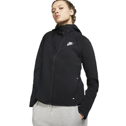 Nike Sportswear Windrunner Tech Fleece Full-Zip Hoodie Kapüşonlu Kadın Ceket