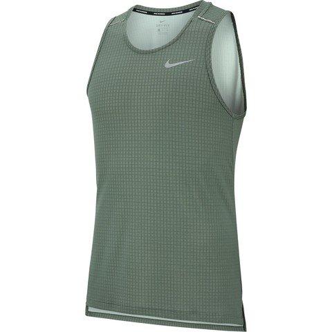 Nike Miler Tach Tank Erkek Atlet
