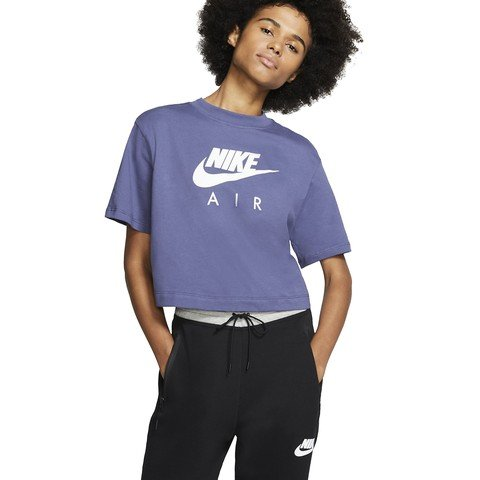 Nike Air Short Sleeve Top Kadın Tişört