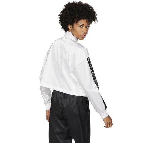 Nike Air Satin Track Kadın Ceket