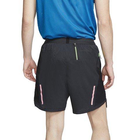 "Nike Wild Running 7"" Brief Erkek Şort"