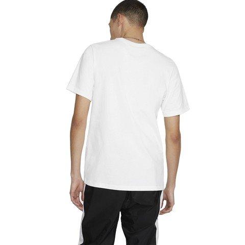 Nike Sportswear Triple Block 1 Short-Sleeve Erkek Tişört