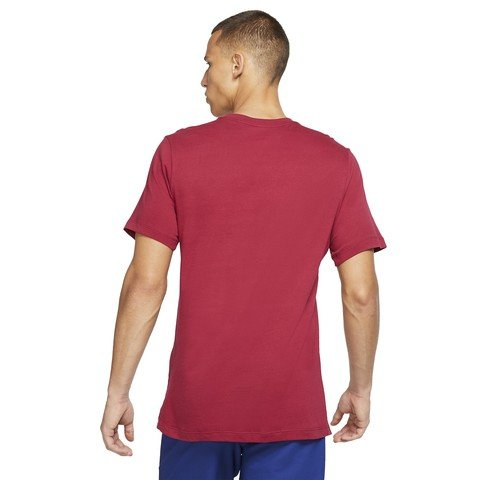 Nike FC Barcelona Erkek Tişört