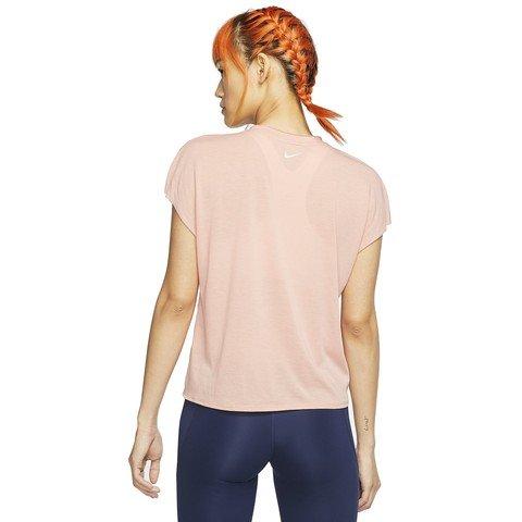 Nike Dri-Fit Short Sleeve Training Top Kadın Tişört