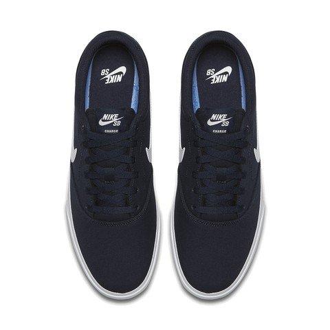 Nike SB Charge Canvas Erkek Spor Ayakkabı
