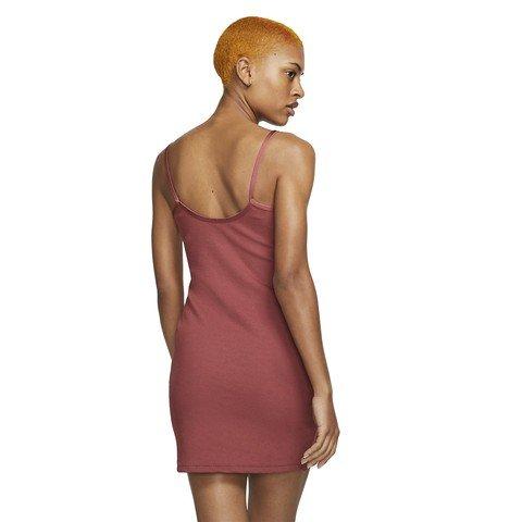 Nike Sportswear Ribbed JDI Dress Kadın Elbise