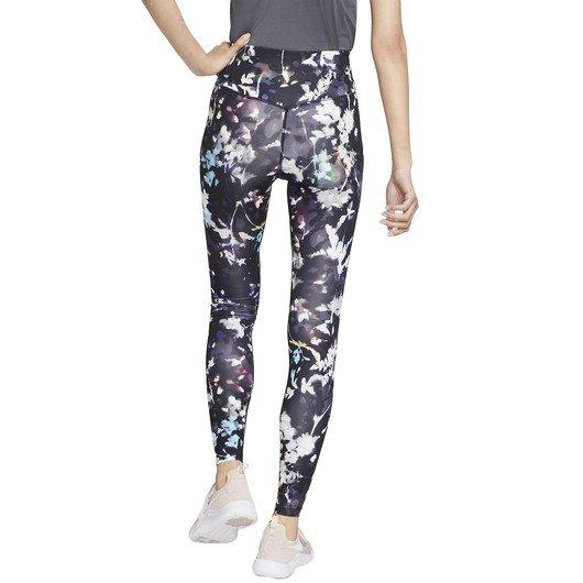 Nike One Printed Floral Kadın Tayt