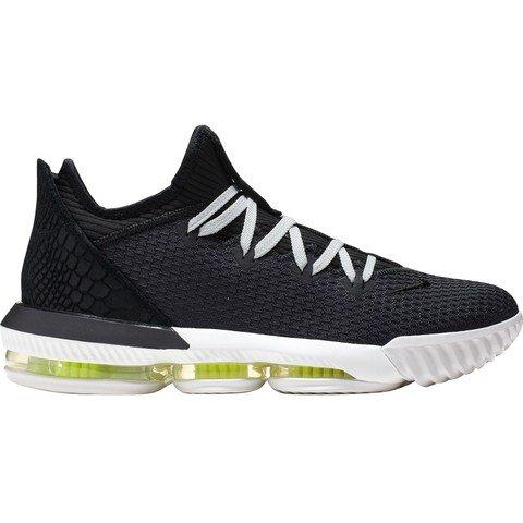 Nike LeBron XVI Low Erkek Spor Ayakkabı
