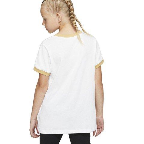 Nike Sportswear Air Logo Ringer Çocuk Tişört