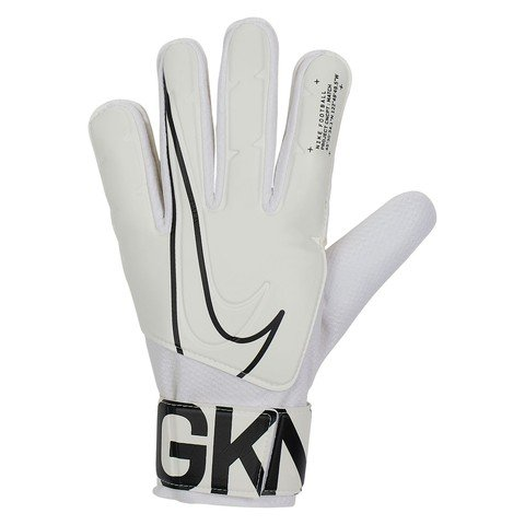 Nike Goalkeeper Match Gloves Erkek Kaleci Eldiveni