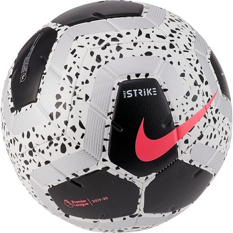 Nike Premier League Strike Training Futbol Topu