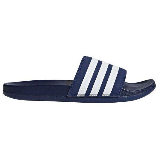 adidas Adilette Cloudfoam Plus 3-Stripes Slides Erkek Terlik