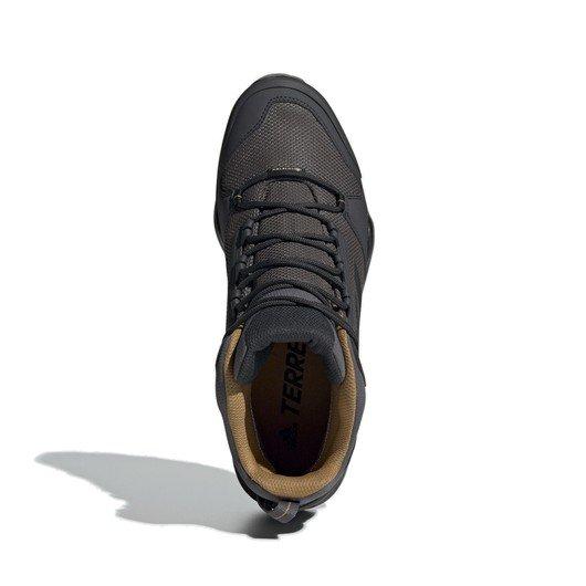 adidas Terrex AX3 Mid Gore-Tex® Erkek Spor Ayakkabı