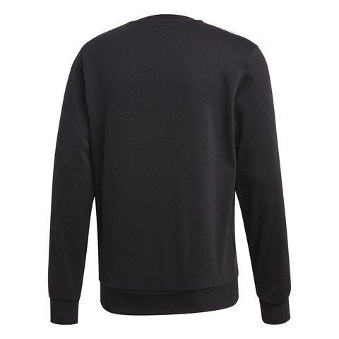 adidas Essential 3S Crew Erkek Sweatshirt