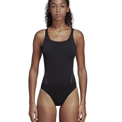 adidas Pro V 3-Stripes Swimsuit Kadın Mayo