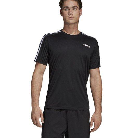 adidas Design 2 Move 3-Stripes Erkek Tişört