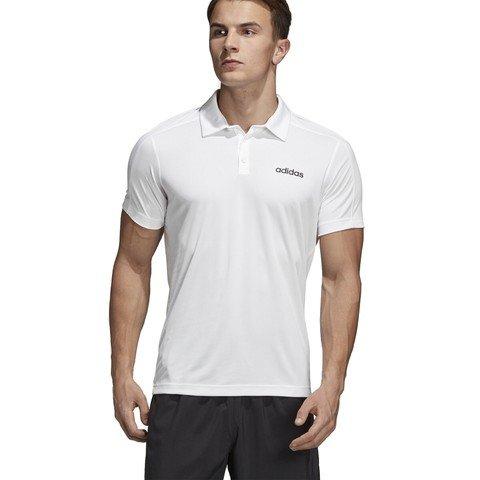 adidas Design 2 Move Climacool Polo Erkek Tişört