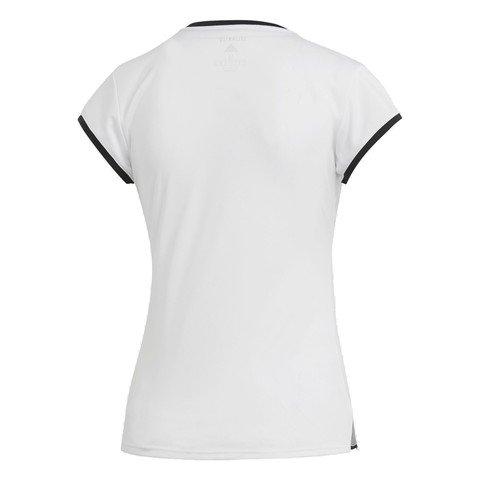 adidas 3-Stripes Club Kadın Tişört