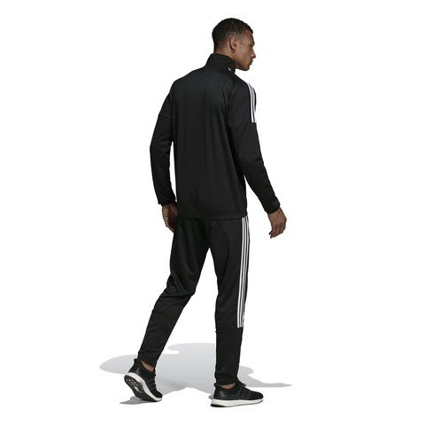 adidas Team Sports Tracksuit Erkek Eşofman Takımı