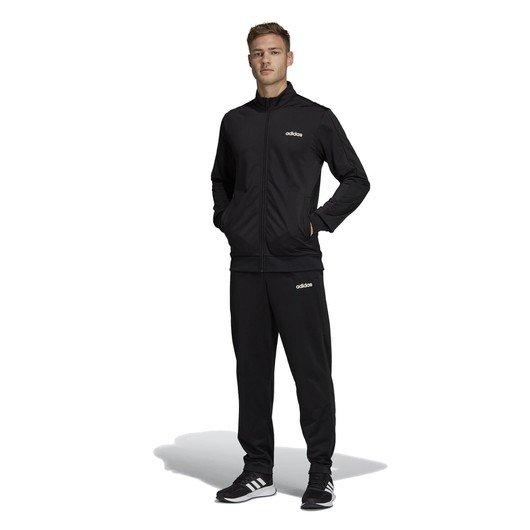 adidas Basics Track Suit Erkek Eşofman Takımı