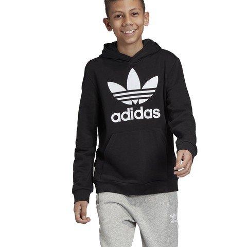 adidas Trefoil Kapüşonlu Çocuk Sweatshirt