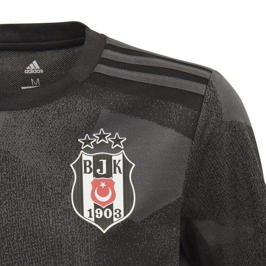 adidas Beşiktaş 2019-2020 Deplasman Çocuk Forma