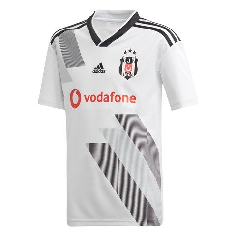 adidas Beşiktaş 2019-2020 İç Saha Çocuk Forma