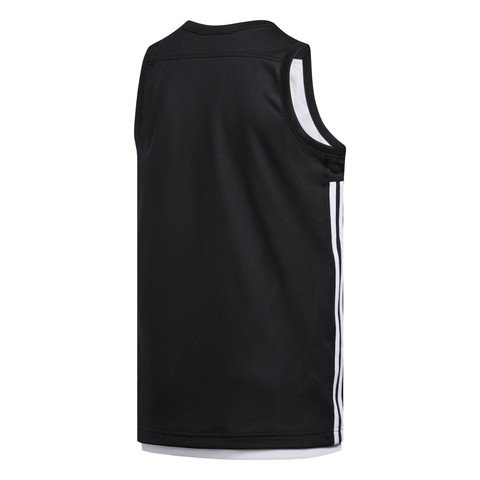 adidas 3G Speed Reversible Jersey Basketbol Çocuk Forma