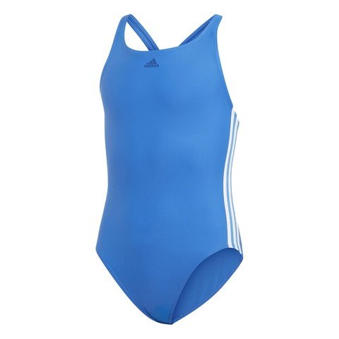 adidas Athly V 3-Stripes Swimsuit Çocuk Mayo