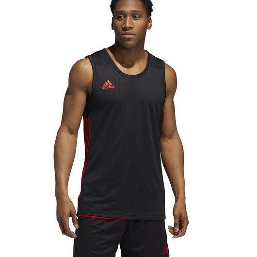 adidas 3G Speed Reversible Jersey Basketbol Erkek Forma