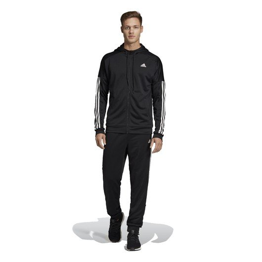 adidas Game Time Tracksuit Erkek Eşofman Takımı