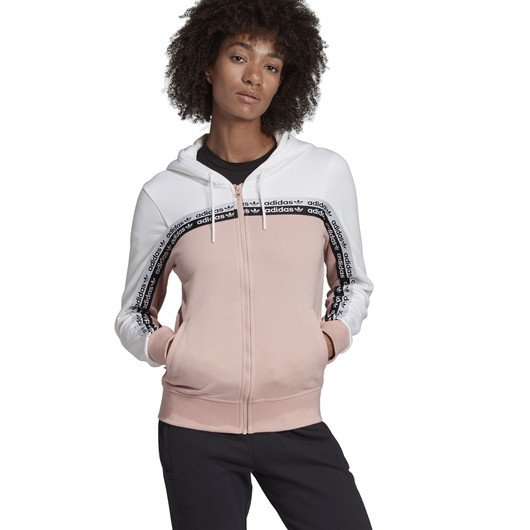 adidas TT Hooded Kapüşonlu Kadın Ceket