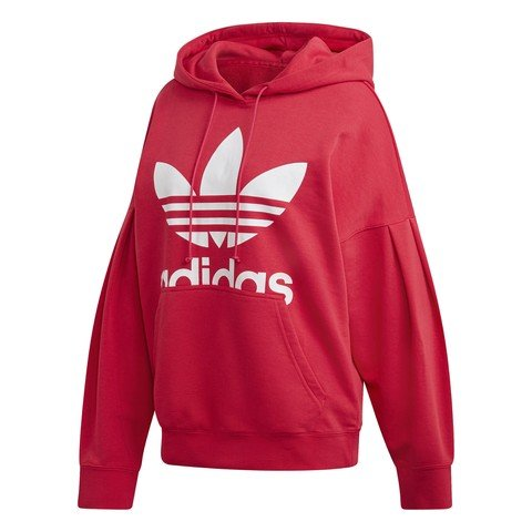adidas Hoodie Kapüşonlu Kadın Sweatshirt