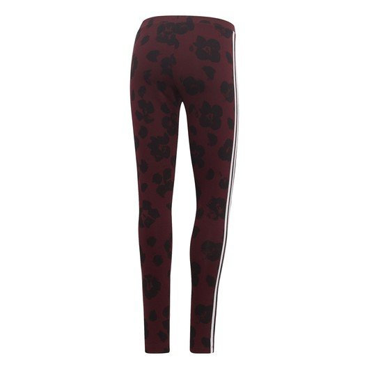 adidas  AOP Leggings - Multicolor Kadın Tayt