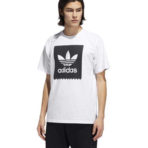 adidas Solid BB Erkek Tişört